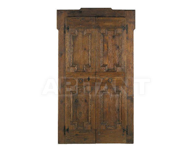 Купить Дверь деревянная Mobili di Castello Porte Spoleto