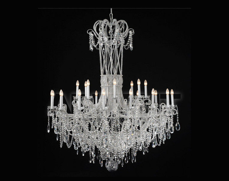 Купить Люстра Badari Lighting Candeliers With Crystals B4-43/16+8