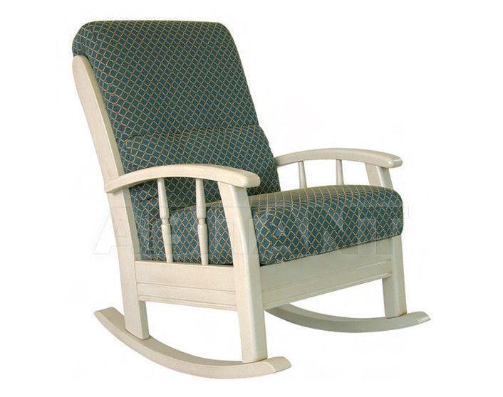 Купить Кресло Tiferno Mobili Badia 4615