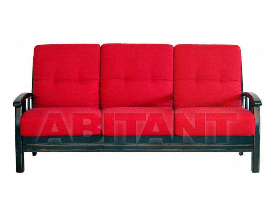 Купить Диван Tiferno Mobili Badia 4618