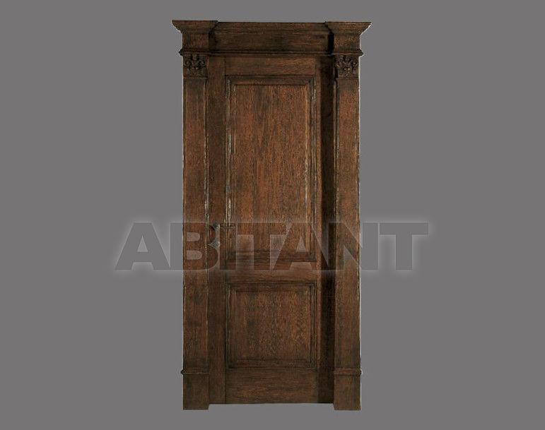 Купить Дверь деревянная Mobili di Castello Porte Norcia