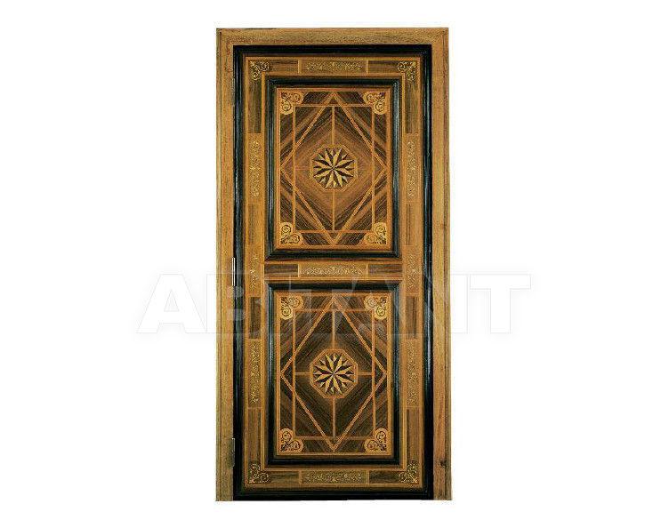 Купить Дверь деревянная Mobili di Castello Porte Maggiolini