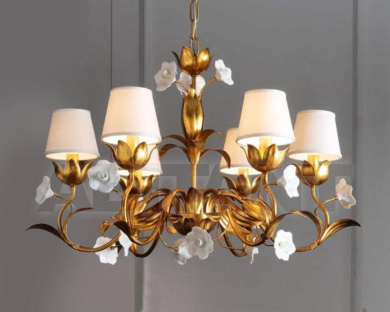 Купить Люстра ERIANTE Eurolampart srl Opera & Light 1083/06LA