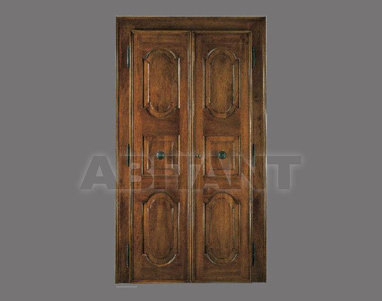 Купить Дверь деревянная Mobili di Castello Porte raffaello