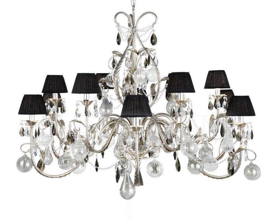 Купить Люстра SORAYA Eurolampart srl Opera & Light 2550/12LA