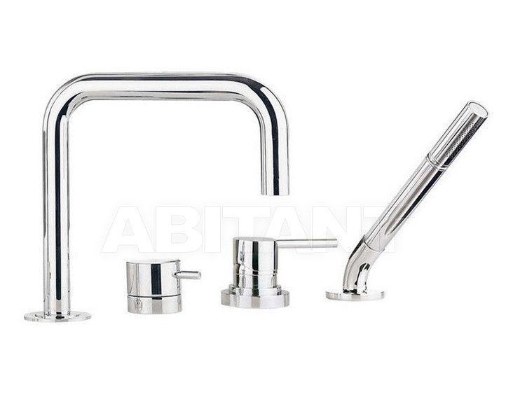 Купить Смеситель для ванны Rubinetterie Bandini Stel 9563400000