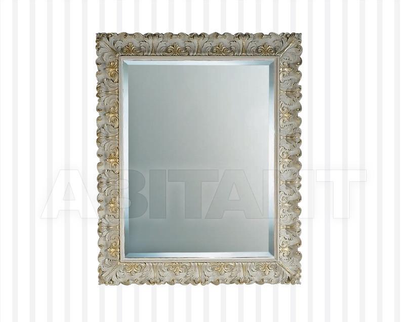 Купить Зеркало Mobili di Castello Bagni CEZANNE