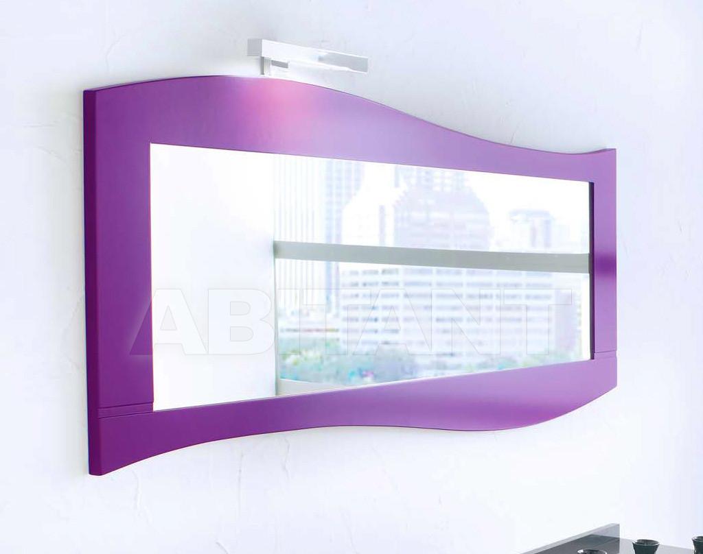 Купить Зеркало настенное Tiferno Mobili Onda Collection 7804