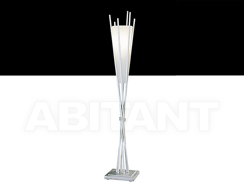 Купить Лампа напольная Lucienne Monique Design 7502/1 perla