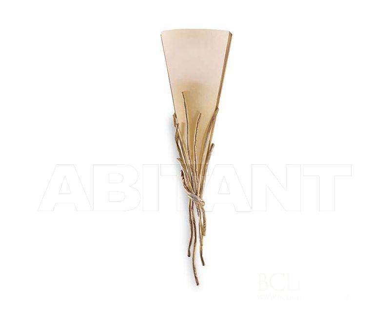 Купить Светильник настенный Savana Eurolampart srl Decor & Light 2980/02AP