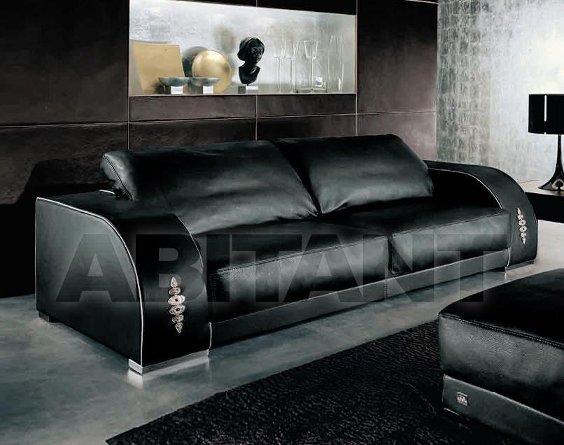 Купить Диван MONTECARLO TS Salotti Eleganti Emozioni MONTECARLO DIAMOND Sofa 270x110