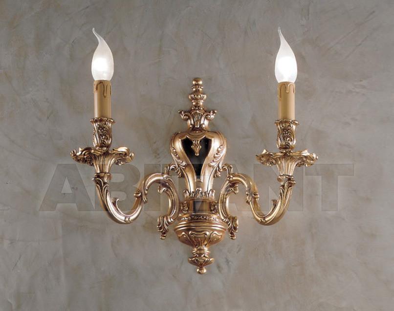 Купить Бра Possoni Illuminazione Ricordi Di Luce 090/A2
