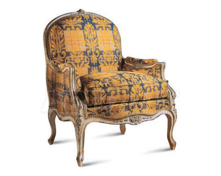 Купить Кресло Salda Arredamenti Srl Oro 7852