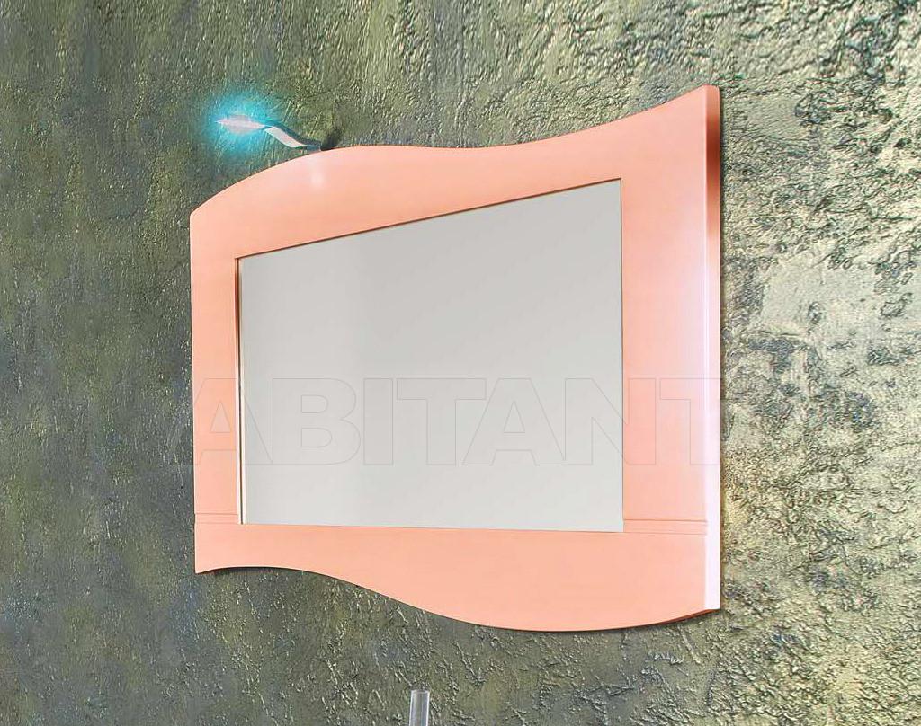 Купить Зеркало настенное Tiferno Mobili Onda Collection 7802