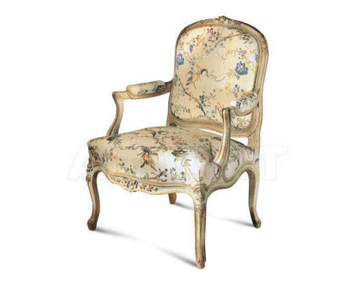 Купить Кресло Salda Arredamenti Sr Oro 1174
