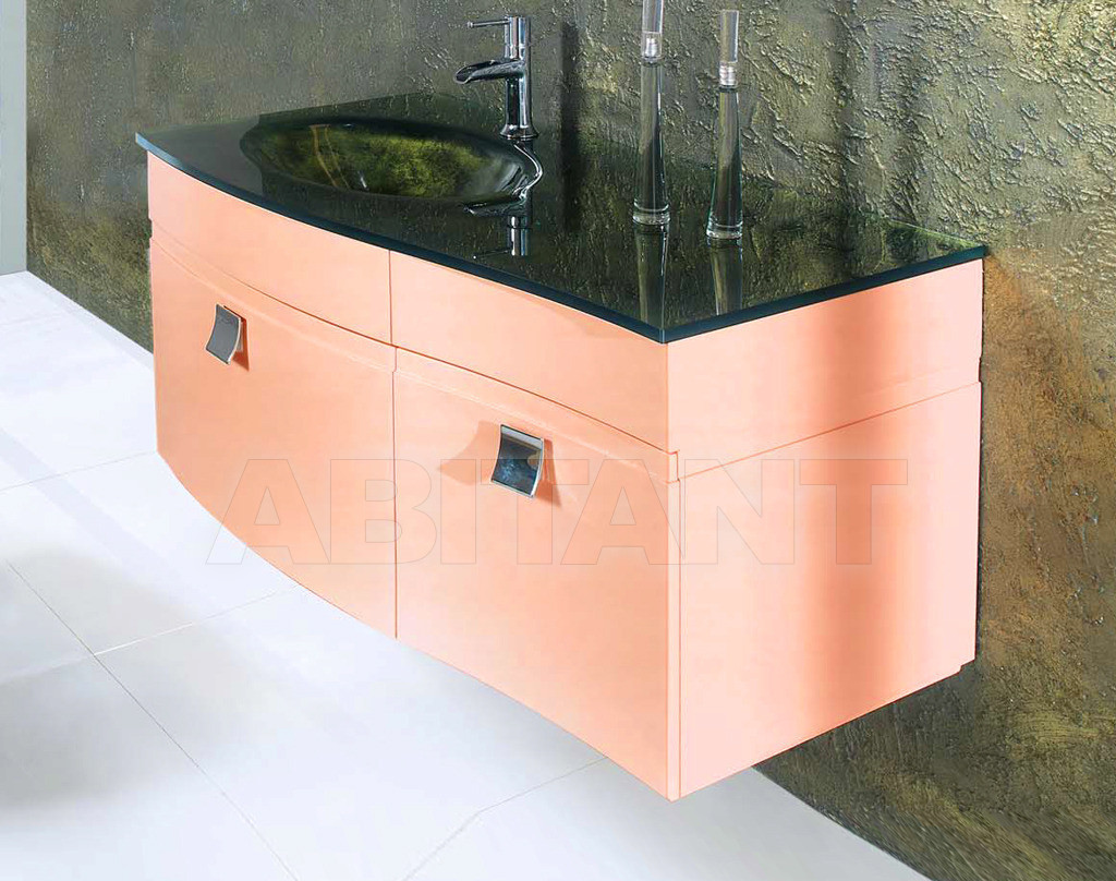 Купить Тумба под раковину Tiferno Mobili Onda Collection 12061