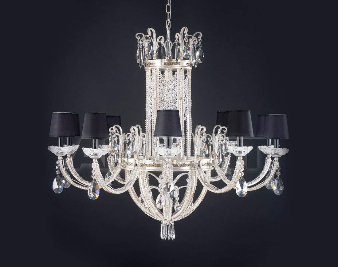 Купить Люстра Badari Lighting Candeliers With Crystals B4-60/10