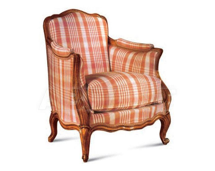 Купить Кресло Salda Arredamenti Sr Oro 8254