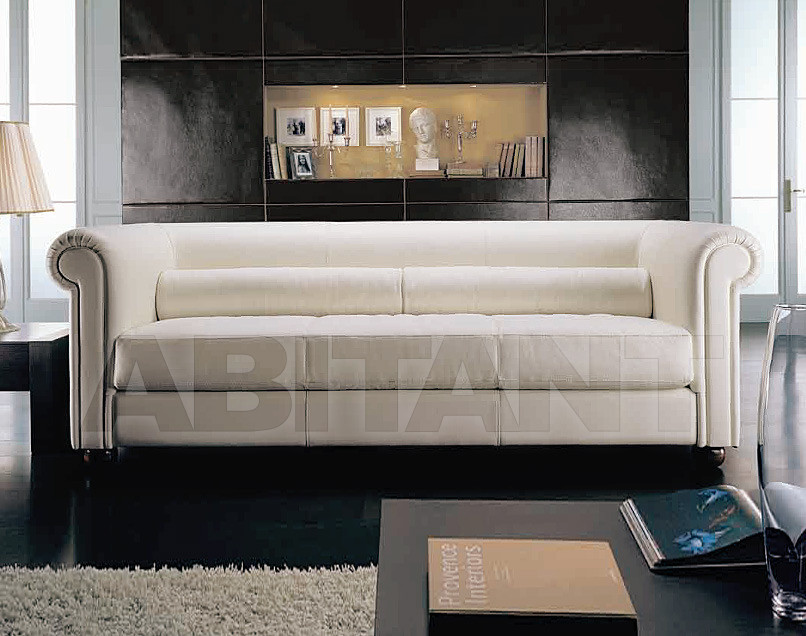 Купить Диван SIDNEY TS Salotti Eleganti Emozioni SIDNEY Sofa 240x110