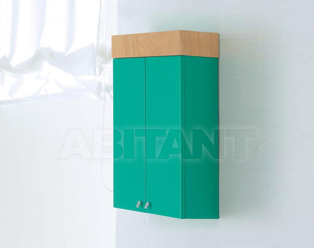 Купить Шкаф для ванной комнаты Tiferno Mobili Erika Collection 7476