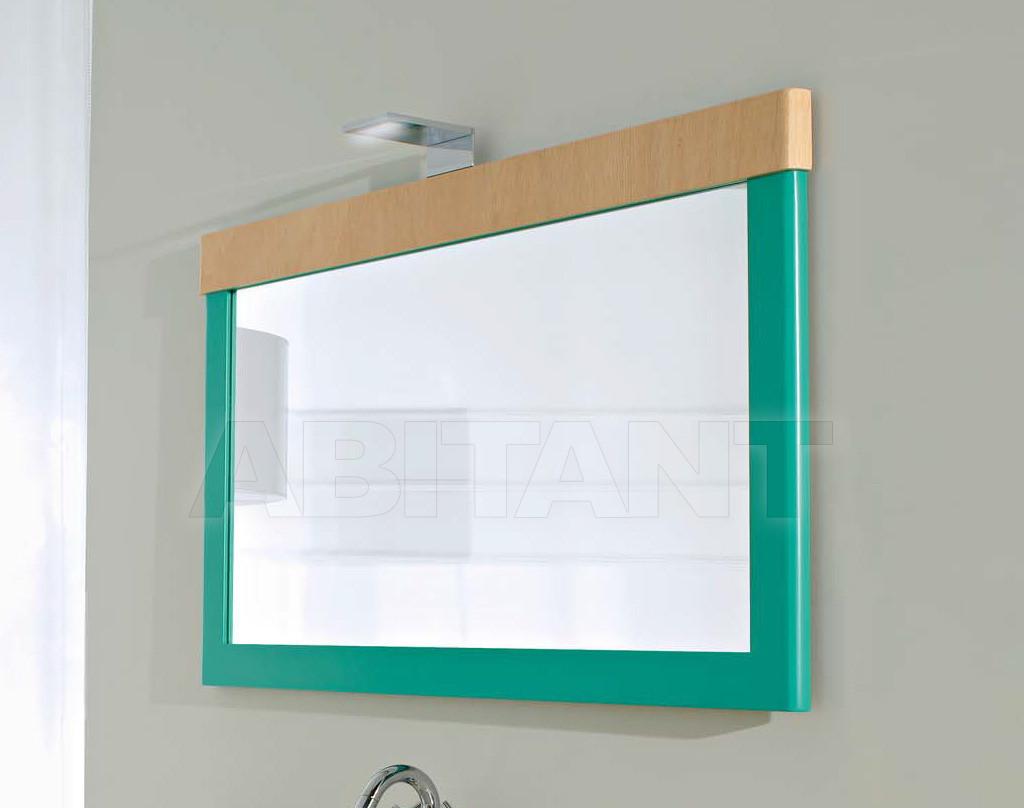 Купить Зеркало настенное Tiferno Mobili Erika Collection 7809