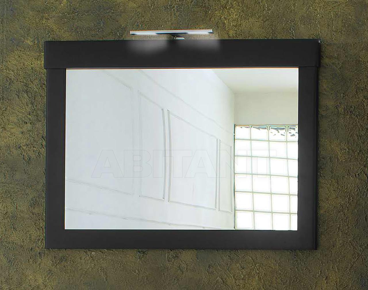 Купить Зеркало настенное Tiferno Mobili Erika Collection 7808