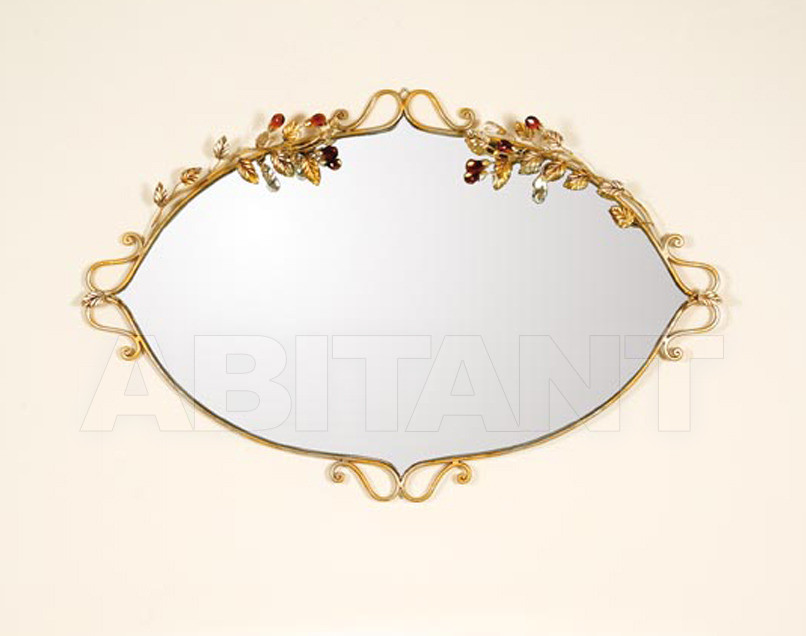 Купить Зеркало настенное Nuova Montart Stars 1343/S SW
