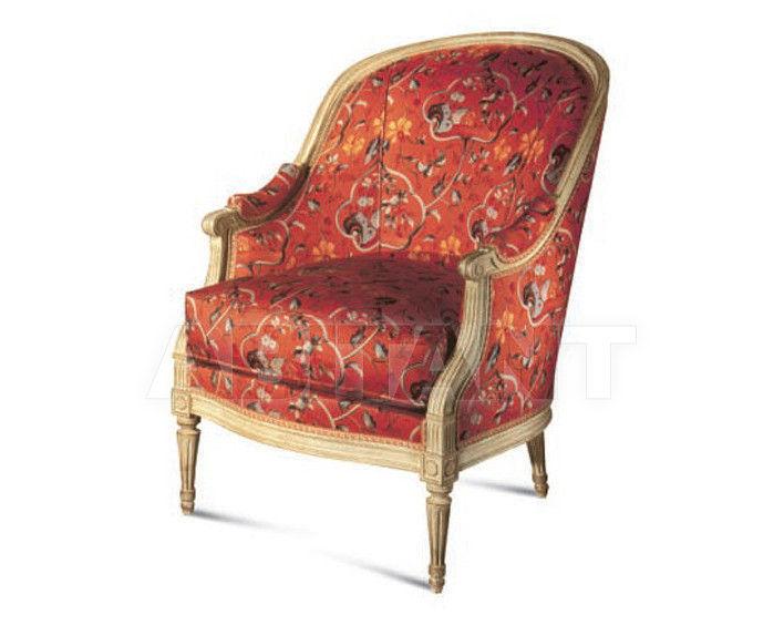Купить Кресло Salda Arredamenti Sr Oro 7853