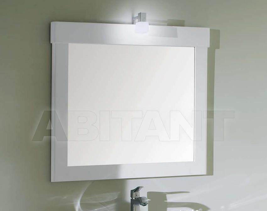 Купить Зеркало настенное Tiferno Mobili Erika Collection 7807