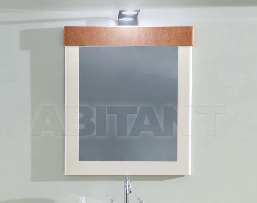 Купить Зеркало настенное Tiferno Mobili Erika Collection 7806