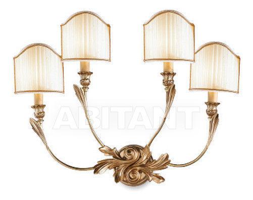 Купить Бра Possoni Illuminazione Floreale 337/A4-P