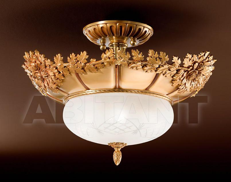 Купить Светильник Possoni Illuminazione Floreale 700/4SF