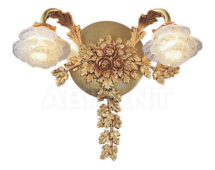 Купить Бра Possoni Illuminazione Floreale 701/A2