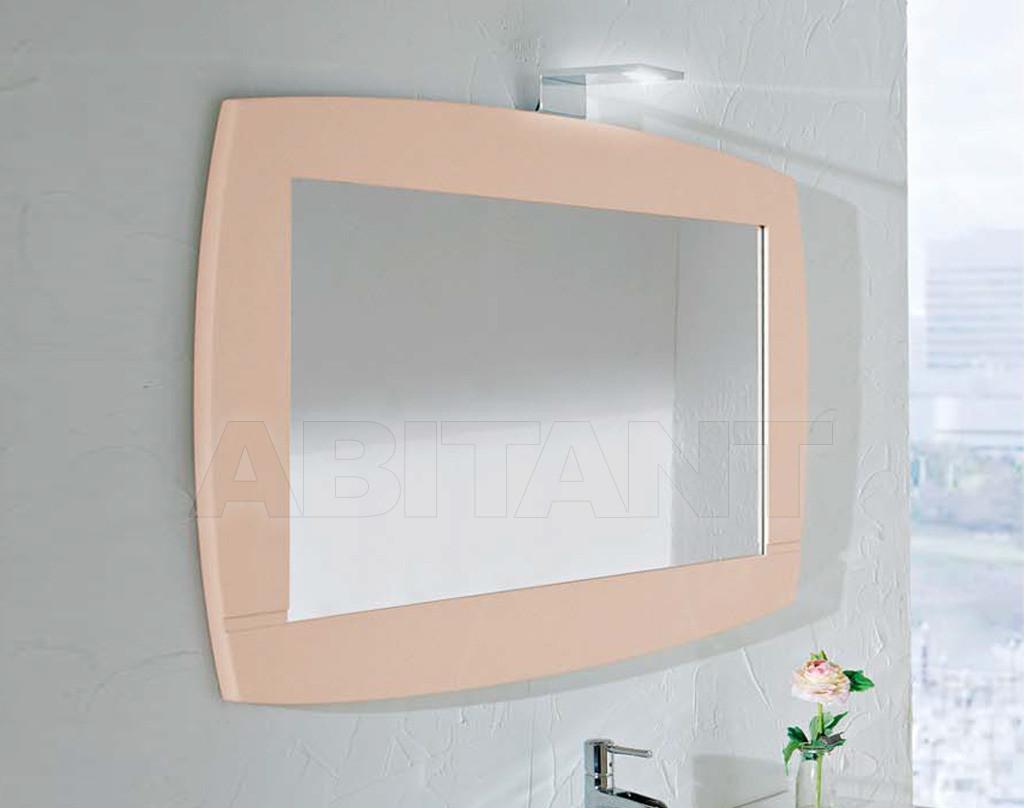 Купить Зеркало настенное Tiferno Mobili Spring Collection 7801