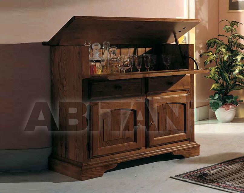 Купить Бар Rossin & Braggion Abitare-nel-classico Art. 2 Madia 2 porte