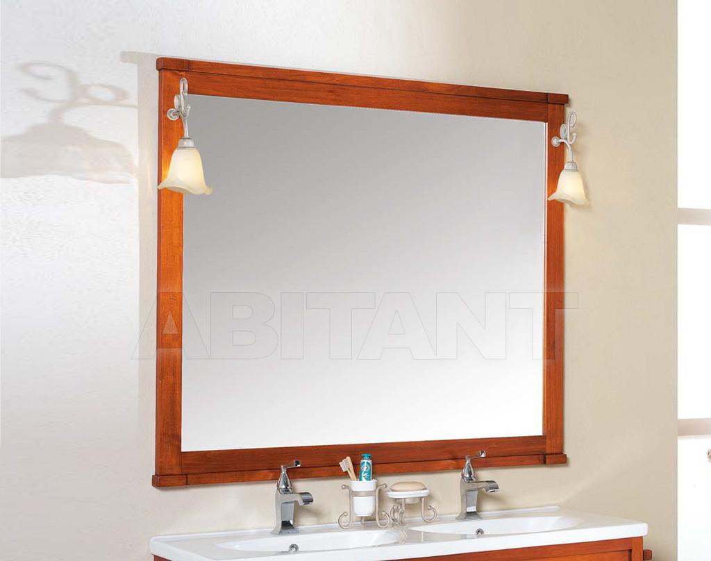 Купить Зеркало настенное Tiferno Mobili Spring Collection 7867