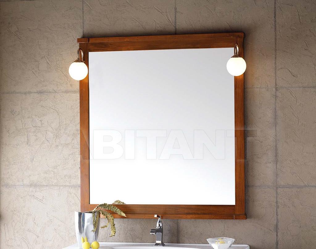 Купить Зеркало настенное Tiferno Mobili Spring Collection 7865