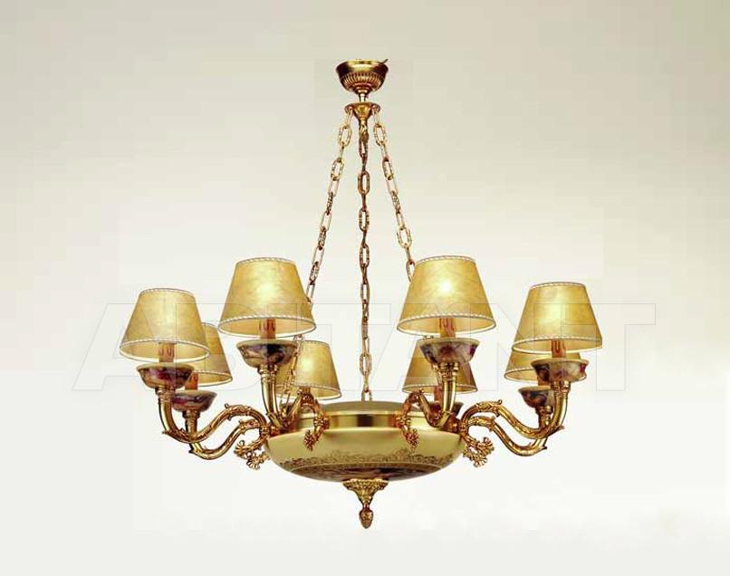 Купить Люстра Sarri Baroque 864782/6L