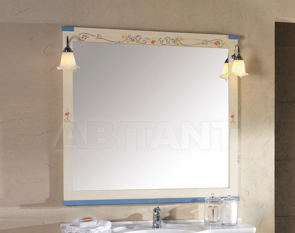 Купить Зеркало настенное Tiferno Mobili Sophi 7866