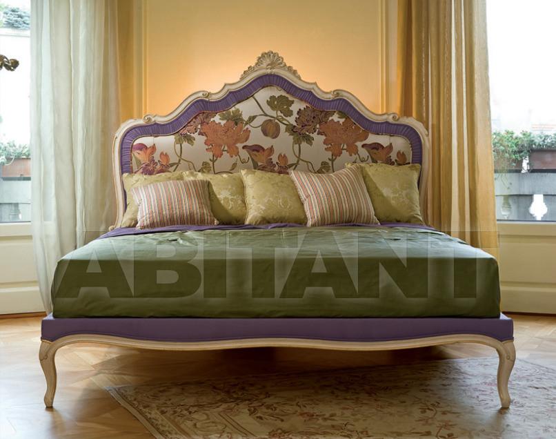 Купить Кровать Salda Arredamenti Sr Smeraldo 1636
