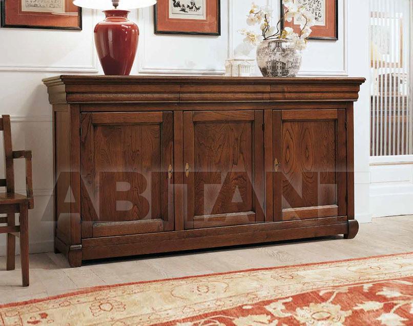 Купить Комод Rossin & Braggion Abitare-nel-giorno Art. 142