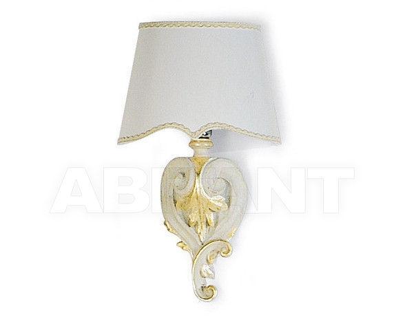 Купить Светильник настенный Mobili di Castello Bagni ab3580/m/b