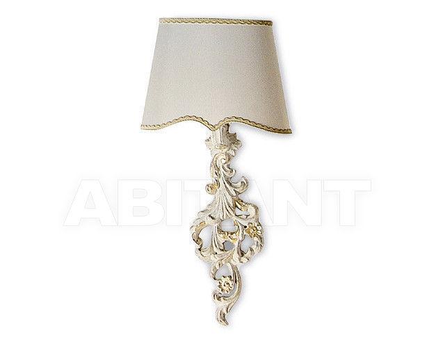 Купить Светильник настенный Mobili di Castello Bagni ab3590/m/bmg