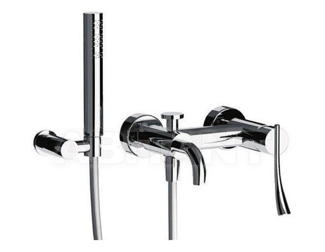 Купить Смеситель для ванны Rubinetterie Bandini Penta 2853200000