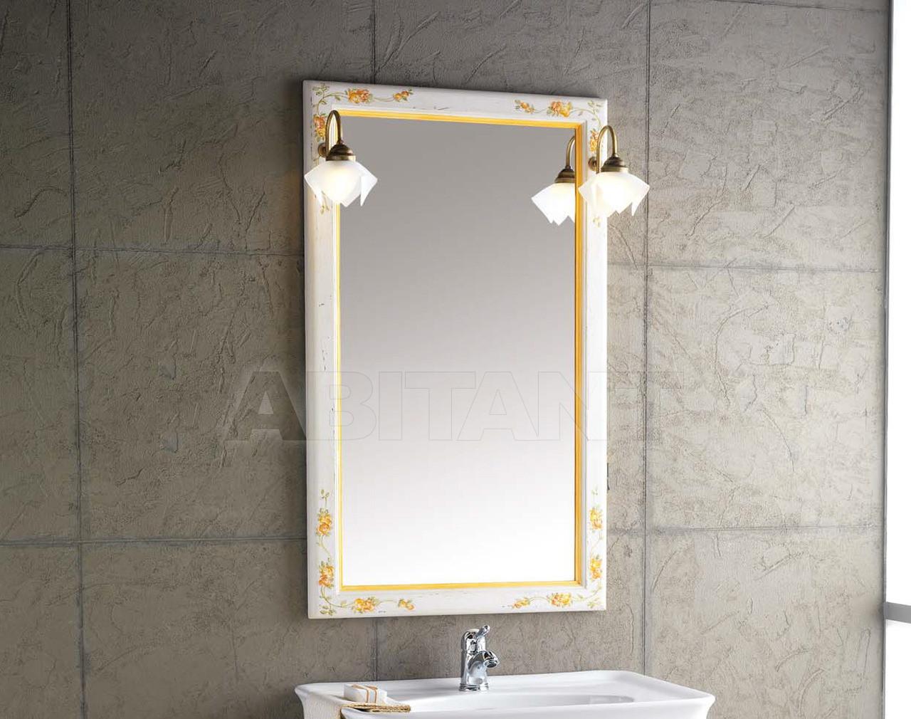 Купить Зеркало настенное Tiferno Mobili Dolcevita 7850