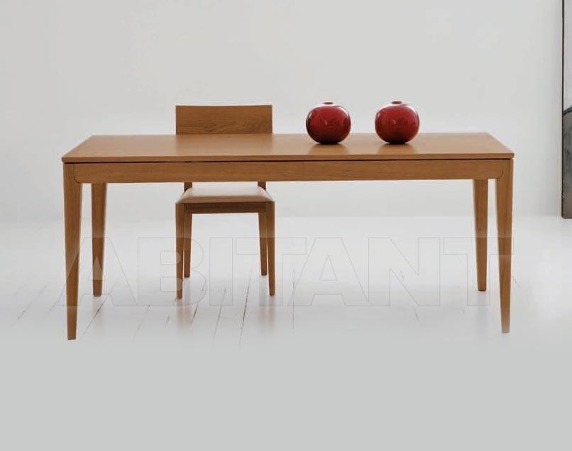 Купить Стол обеденный Borghi Cantu Mobili Di Cantù Cedro tavolo