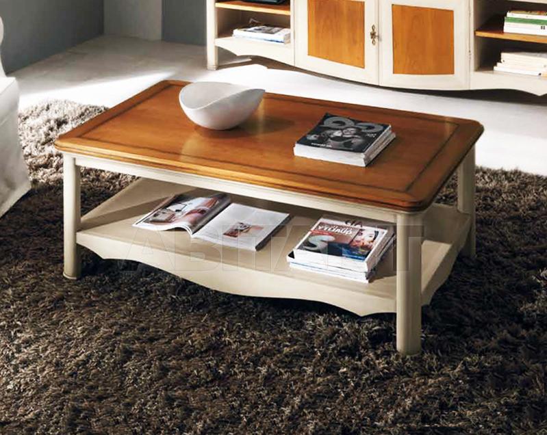 Купить Столик журнальный Metamorfosi Amarcord A16