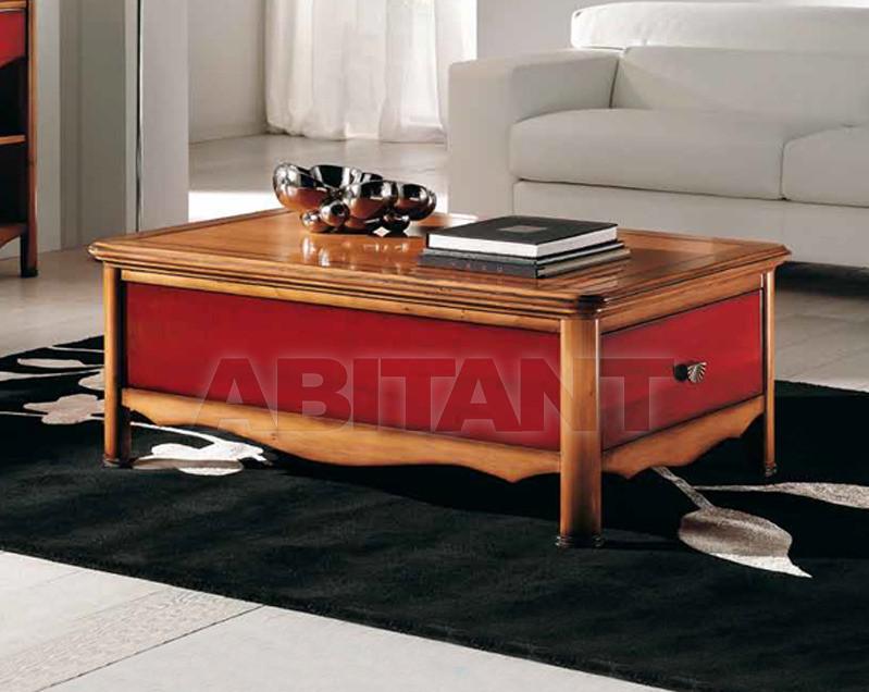 Купить Столик журнальный Metamorfosi Amarcord A17