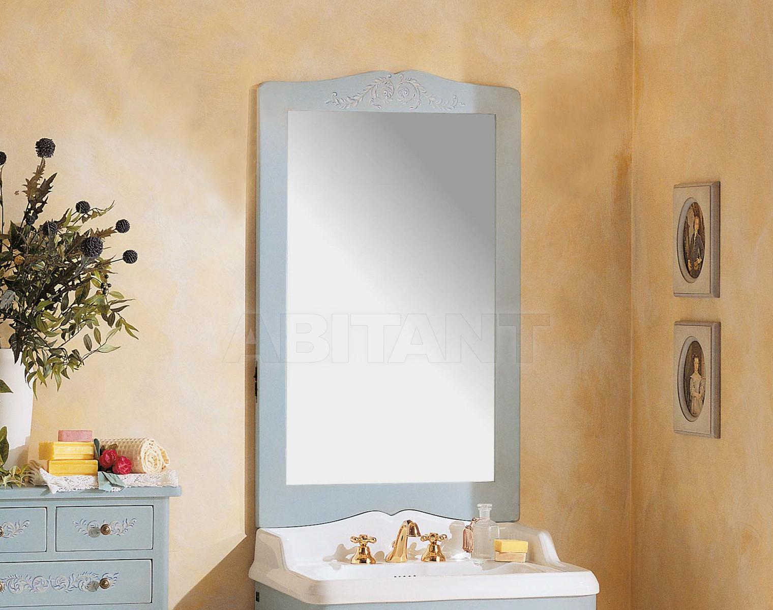 Купить Зеркало настенное Tiferno Mobili Dora Collection 7946
