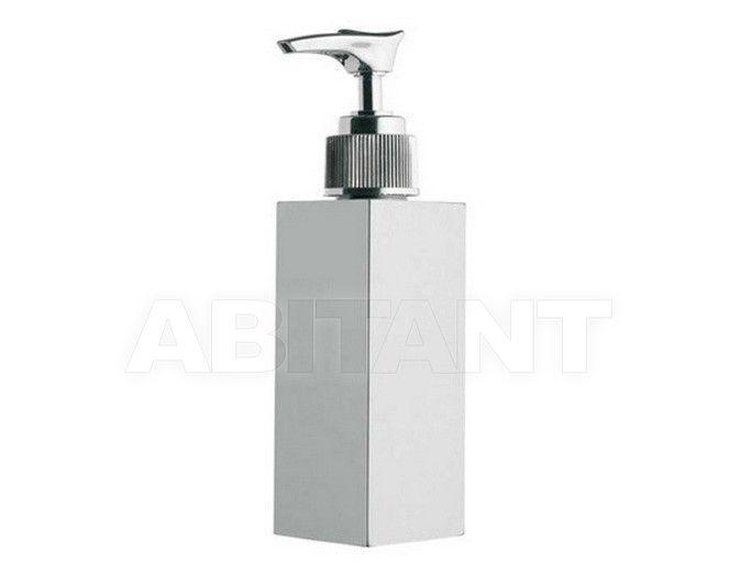 Купить Дозатор для мыла Rubinetterie Bandini Armonie Cube 69570000IC